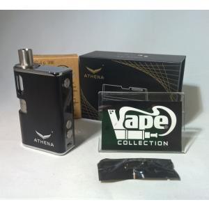 電子タバコ 本体 Vape VAPE eNVy22×iSubG×超爆煙コイル スターターセット 電子タバコ セット アメトーク vapecollection
