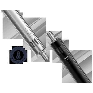 温度管理スターターキット Joyetech eGo ONE VT ブラック(ジョイテック イーゴワン ブイティー) 爆煙 初心者 VAPE 電子タバコ vapecollection