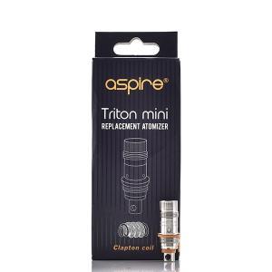 《ゆうパケット送料無料》 Aspire(アスパイア) Triton mini/Nautilus専用 クラプトンコイル 電子タバコ アスパイア 電子タバコ コイル 電子タバコ aspire|vapecollection