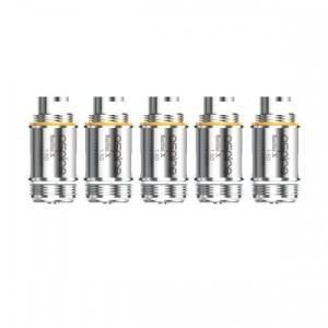 《ゆうパケット送料無料》 Aspire(アスパイア) NautilusX coil(ノーチラス X コイル)電子タバコ コイル 交換 VAPE|vapecollection