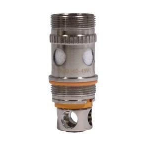 電子タバコ ベイプ Aspire アスパイア Atlantis アトランティス 用クラプトンコイル 0.5Ω 5個セット ベプログ VAPE ベープ 本体 禁煙 充電式|vapecollection