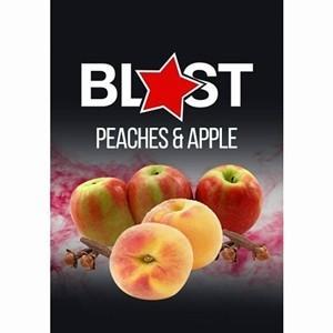 BL ST(ブラスト) Peach&Apple(ピーチアンドアップル)30ml 電子タバコ リキッド 人気|vapecollection