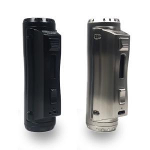 電子タバコ ベイプ 本体 EHpro イーエイチプロ COLD STEEL 100 コールドスチール100 MOD ベプログ VAPE ベープ 本体 禁煙 充電式|vapecollection