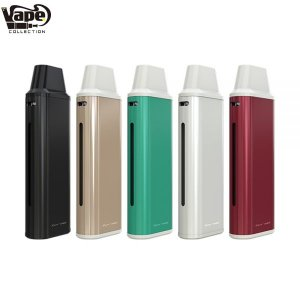 【Eleaf(イーリーフ)】iCare Mini(アイケアミニ) 電子タバコ 本体 セット MOD Vape 爆煙 人気 おすすめ 初心者 温度管理 コンパクト 小さい|vapecollection