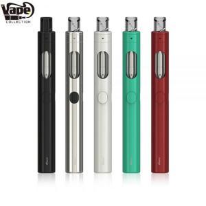 【Eleaf(イーリーフ)】i Care 140(アイケア140)スターターキット 電子タバコ 本体 セット MOD Vape 爆煙 人気 おすすめ 初心者 温度管理 コンパクト 小さい|vapecollection