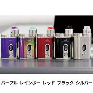 送料無料 Eleaf イーリーフ Pico Squeeze 2 ピコスクイーズ2 RDAキット VAPE ベプログ 電子タバコ 電子たばこ リキッド 日本製 スターターキット アトマイザー|vapecollection