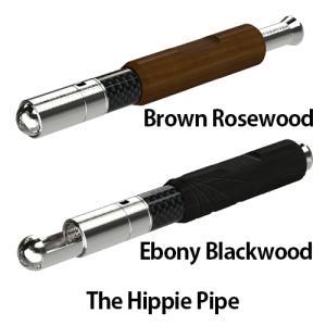 電子タバコ ベイプ The Hippie ザ ヒッピー The Hippie Pipe ヒッピーパイプ パイプ型 非電子加熱式タバコ  ベプログ VAPE ベープ 本体 リキッド タバコ|vapecollection