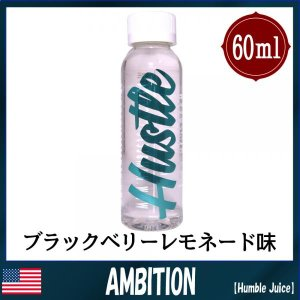 【Hustle Juice(ハッスルジュース)】 60ml 電子タバコ リキッド 電子タバコ リキッド 海外 電子タバコ リキッド vapecollection