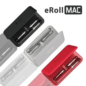 電子タバコ ベイプ スターターキット Joyetech ジョイテック eRoll MAC イーロール マック スターターキット ベプログ VAPE ベープ 本体 禁煙 充電式|vapecollection