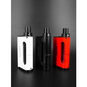 KangerTech(カンガーテック) CUPTI(カプチ)バッテリー付き 電子タバコ 本体 セット MOD Vape 爆煙 人気 おすすめ 初心者|vapecollection
