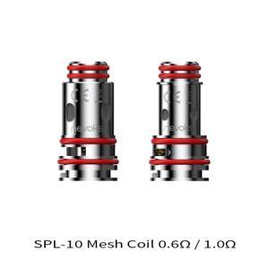 電子タバコ ベイプ nevoks ネボックス Pagee ペイジー SPL-10 Mesh Coil 0.6Ω 1.0Ω ベプログ VAPE ベープ 本体 禁煙 充電式 vapecollection