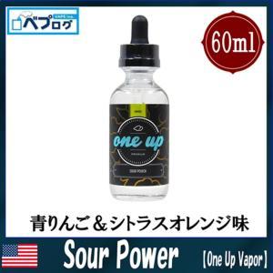 One Up Vapor ワンアップベイパー 60ml スイーツ系 フルーツ系 USA リキッド 電子たばこ|vapecollection