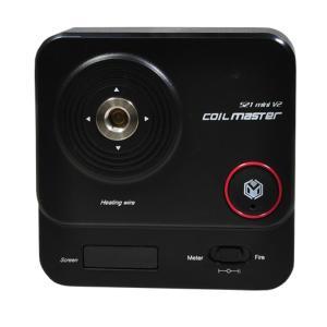 Coil Master コイルマスター 521 mini V2 オームメーター VAPE ベイプ ベプログ 電子タバコ リキッド 電子たばこ フレーバー ケース アトマイザー コイル vapecollection