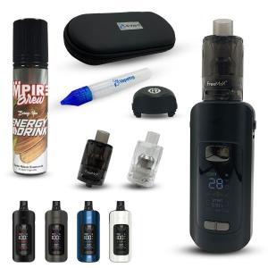 電子タバコ ベイプ スターターキット Eleaf イーリーフ iStick P100初心者簡単爆煙セット ベプログ VAPE ベープ 本体 禁煙 充電式|vapecollection