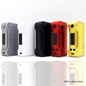 電子タバコ VAPE 本体 VO TECH DAGGER MOD (ダガーモッド)各色 べイプ 電子たばこ 電子煙草|vapekobesannomiya