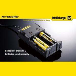 電子タバコ VAPE Intellicharger I2 バッテリー充電器 べイプ 電子たばこ 電子煙草|vapekobesannomiya