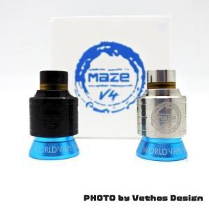 HCIGER MAZE V4 RDA アトマイザー VAPE 電子煙草 電子タバコ|vapekobesannomiya