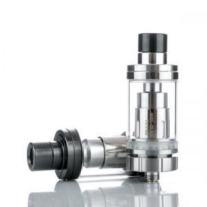 電子タバコ VAPE アトマイザー Eleaf MELO RT 22 Silver ベイプ 電子たばこ 電子煙草 爆煙|vapekobesannomiya