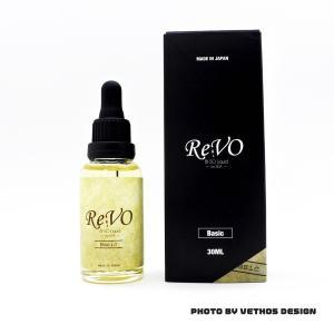 電子タバコ VAPE リキッド ReVO(レボ)30ml べイプ 電子たばこ 電子煙草|vapekobesannomiya