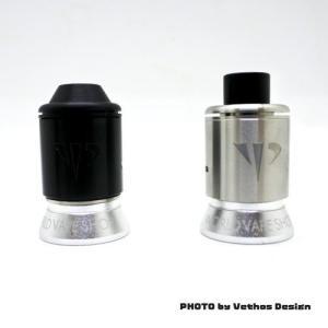 Desire YURI RDA アトマイザー VAPE 電子煙草 電子タバコ 禁煙|vapekobesannomiya