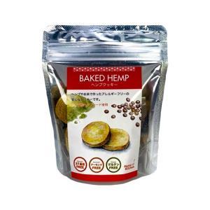 ヘンプクッキー ヘンプ食品 40g ヘンプキッチン Hemp Kitchen HEMP COOKIE
