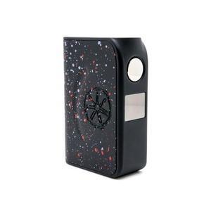 Asmodus Minikin Boost V1.5 155w 18650電池付(EFEST フラット電池 3500mah 20A)x2|vapemania