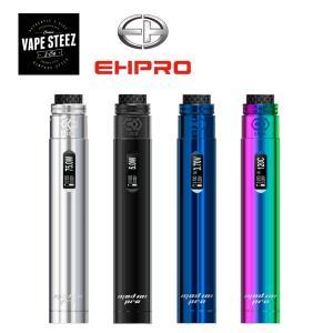 電子たばこ Ehpro 101 Pro 75W TC Kit with Lock RDA リキッド式 VAPE|vapesteez