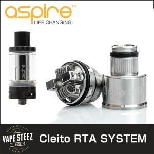 電子タバコ RTA Cleito 用 RTA デッキシステム アトマイザー クリアロ クレイト サブオーム K4|vapesteez