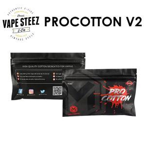 電子タバコ アクセサリー VAPE 日本製 COIL MASTER PRO COTTON コイルマスター プロコットン コットン|vapesteez