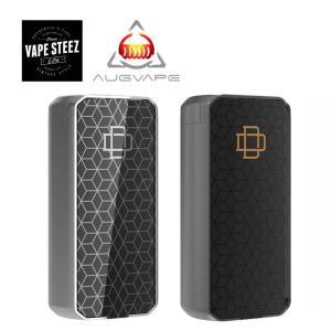 電子たばこ BOXMOD 正規 DRUGA FOXY MOD 150W リキッド式 テクニカルMOD VAPE 18650デュアルバッテリー|vapesteez