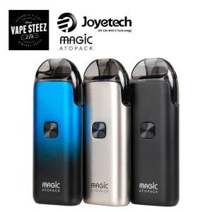 Joyetech MAGIC ATOPACK pod KIT ジョイテック マジック アトパック 内蔵バッテリー 1300mAh VAPE|vapesteez
