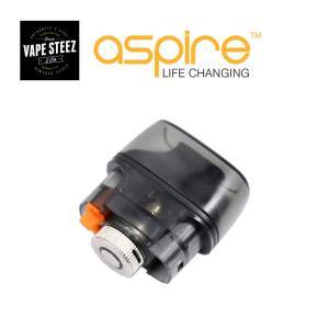 電子タバコ VAPE ASPIRE Nautilus AIO 専用 POD カートリッジ (1.8Ωコイル付き)|vapesteez