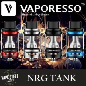 電子タバコ NRG TANK 5ml Vaporesso タイプ 電子タバコ アトマイザー クリアロマイザー|vapesteez