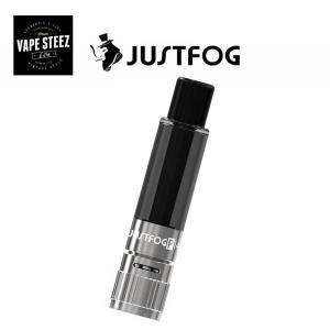 電子タバコ VAPE  JUSTFOG 交換用 アトマイザー P14A 抵抗値1.6Ω スペアアトマイザー|vapesteez