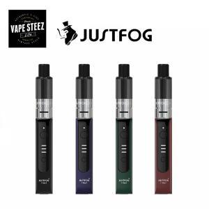電子たばこ JUSTFOG P16A KIT J-Easy3 Battery  電子タバコ  リキッド式   VAPE   MTL|vapesteez