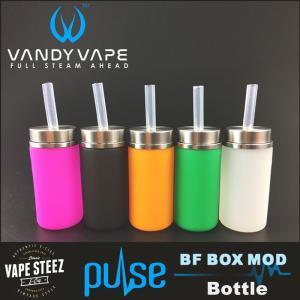 VANDY VAPE PULSE BF MOD用 ボトムフィーダーボトル|vapesteez