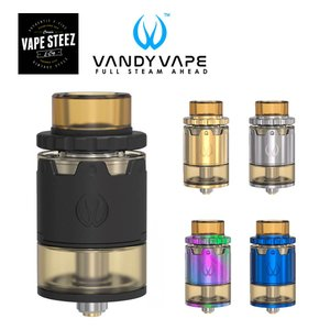 電子タバコ アトマイザー Vandy Vape Pyro v2 BF RDTA DTL 24mm 爆煙|vapesteez