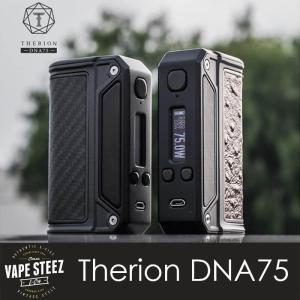 電子タバコ MOD 電子タバコ VAPE MOD LOST VAPE Therion DNA MOD|vapesteez