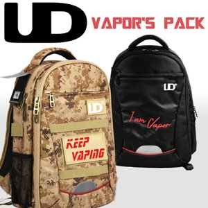 UD Vapor's Pack リュックサック ビルドバッグ バックパック かばん|vapesteez