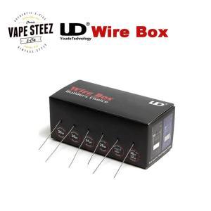 UD WIRE BOX 電子タバコ vape|vapesteez
