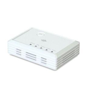 (中古品)PLANEX 300Mbps超小型ハイパワー無線LAN マルチファンクションルーター MZK-MF300N 本体+ACアダプターセット _.|vaps