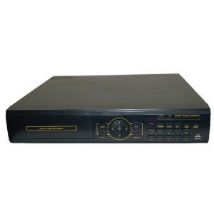 (中古品)16ch録画 HDDデジタルレコーダー FDS-1610G HDDなし 防犯カメラや監視カメラの接続に __