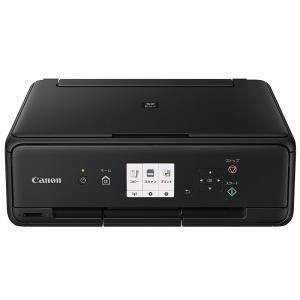【訳あり品】Canon インクジェットプリンター複合機 PIXUS TS5030 BK ブラック[送料無料(一部地域を除く)]|vaps