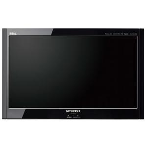 (中古品)三菱 19型 液晶テレビ LCD-19LB1 本体(スタンド無し)+リモコン+B-CASカード __|vaps