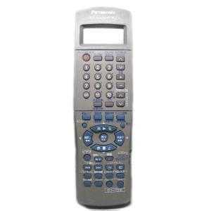 (中古)パナソニック ビデオテレビリモコン EUR7901KC0 _|vaps