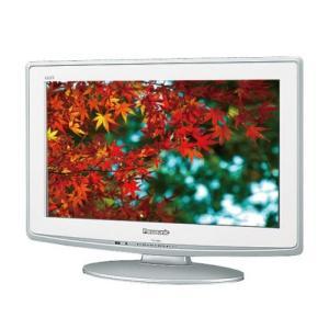 (中古品)パナソニック 19型 デジタルハイビジョン液晶テレビ VIELA ビエラ TH-L19D2VA (本体+B-CAS+リモコン) __|vaps