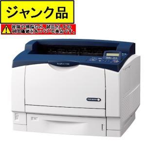 (ジャンク品)富士ゼロックス A3モノクロプリンター DocuPrint3000(本体+電源コード) __|vaps
