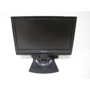 (中古)ピクセラ 16V型 液晶テレビ PRD-LB116B 2010年モデル 本体+電源コード+B-CAS+リモコン __|vaps