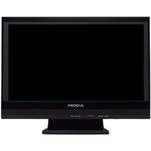 (中古)ピクセラ 16V型液晶テレビ PRD-LA103-16B ブラック 本体+B-CAS+リモコン __|vaps