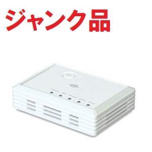 (ジャンク・本体なし)(中古バルク品)プラネックス300Mbps超小型 無線LANルータ 本体+ACアダプタ+LANケーブル _.|vaps